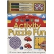 Wipe Clean - Activity Puzzle Fun